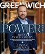 Greenwich Magazine | 2/2020 Cover