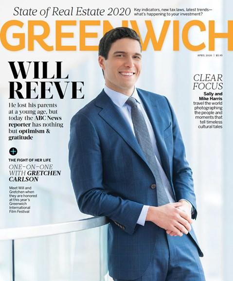 Greenwich Cover - 4/1/2020