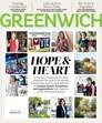 Greenwich Magazine | 5/2020 Cover