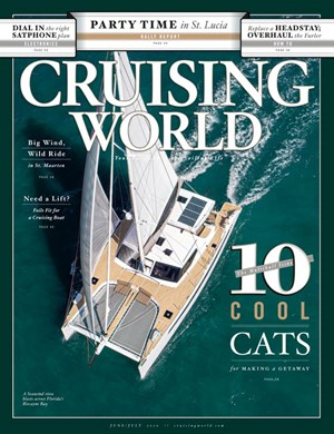 Cruising World Magazine | 6/2020 Cover