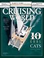 Cruising World Magazine   6/2020 Cover