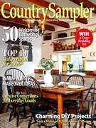 Country Sampler Magazine 1/1/2020