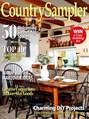 Country Sampler Magazine | 1/2020 Cover