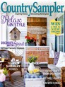 Country Sampler Magazine | 7/2020 Cover
