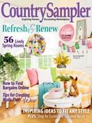Country Sampler Magazine 3/1/2020