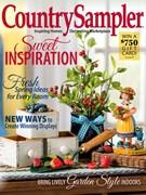 Country Sampler Magazine 5/1/2020