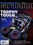 Radio Control Car Action Magazine 5/1/2020