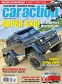 Radio Control Car Action Magazine | 12/2019 Cover