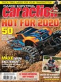 Radio Control Car Action Magazine | 1/2020 Cover