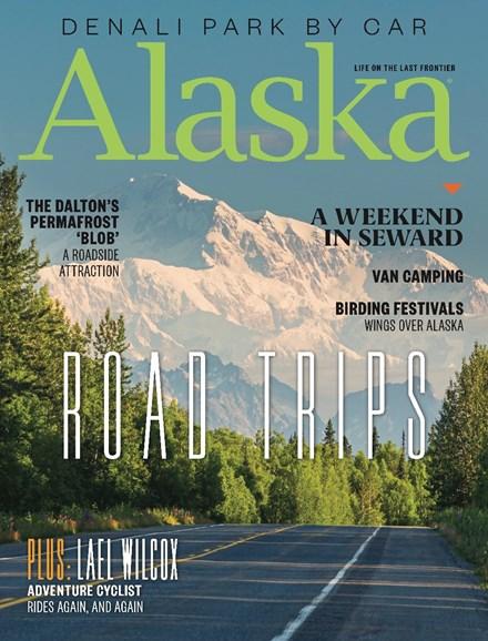 Alaska Cover - 5/1/2020