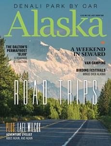 Alaska | 5/2020 Cover