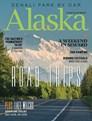 Alaska Magazine | 5/2020 Cover