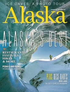 Alaska | 3/2020 Cover
