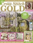 Cross Stitch Gold Magazine 3/1/2020
