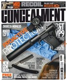 Recoil Concealment 3/1/2020