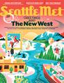Seattle Met Magazine | 3/2020 Cover