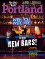 Portland Monthly Magazine | 3/2020 Cover