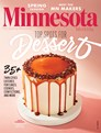 Minnesota Monthly Magazine | 3/2020 Cover
