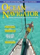 Ocean Navigator Magazine 5/1/2020