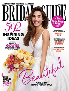 Bridal Guide | 5/2020 Cover