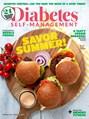 Diabetes Self Management Magazine | 5/2020 Cover