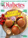 Diabetes Self Management Magazine | 5/2020 Cover