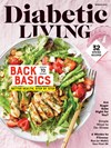 Diabetic Living Magazine | 3/1/2020 Cover