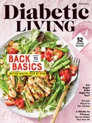 Diabetic Living Magazine 3/1/2020