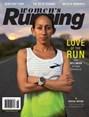 Women's Running Magazine | 5/2020 Cover