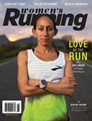 Women's Running Magazine | 5/2020 Cover