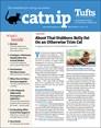 Catnip Newsletter | 3/2020 Cover