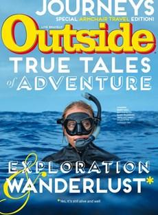 Outside | 6/2020 Cover