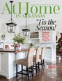 At Home In Arkansas Magazine | 12/2019 Cover