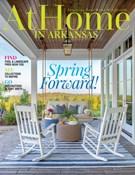 At Home In Arkansas Magazine 3/1/2020