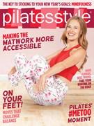 Pilates Style Magazine 1/1/2020