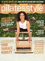Pilates Style Magazine | 3/2020 Cover