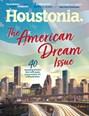 Houstonia Magazine | 3/2020 Cover