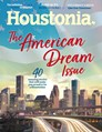 Houstonia Magazine | 3/2020 Cover