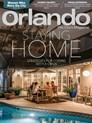 Orlando Magazine | 5/2020 Cover