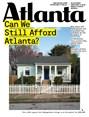 Atlanta Magazine | 4/2020 Cover