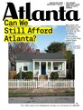 Atlanta Magazine | 4/2020 Cover
