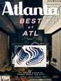 Atlanta Magazine | 12/2019 Cover