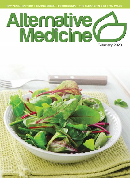Alternative Medicine Cover - 2/1/2020