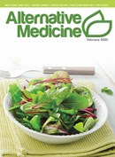 Alternative Medicine | 2/2020 Cover