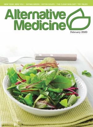 Alternative Medicine Magazine | 2/2020 Cover
