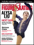 International Figure Skating Magazine 12/1/2019