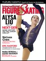 International Figure Skating Magazine | 12/2019 Cover