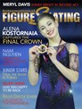 International Figure Skating Magazine | 2/2020 Cover