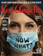Los Angeles Magazine | 4/2020 Cover