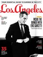 Los Angeles Magazine | 6/2020 Cover